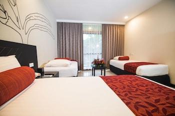 タノア インターナショナル ホテル