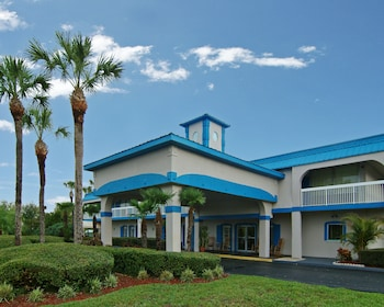Hotel - Vista Inn and Suites Tampa