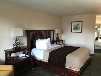 Standard Room, 1 Queen Bed (Standard Non-smoking Queen)