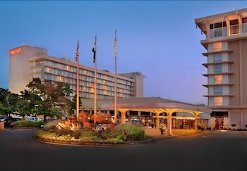 Hotel - Marriott St. Louis Airport