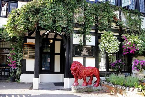 Best Western Red Lion Hotel, Wiltshire
