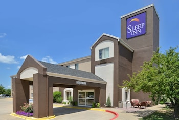 Hotel - Sleep Inn