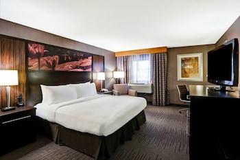 威爾明頓市中心法律區希爾頓逸林飯店 DoubleTree by Hilton Downtown Wilmington - Legal District