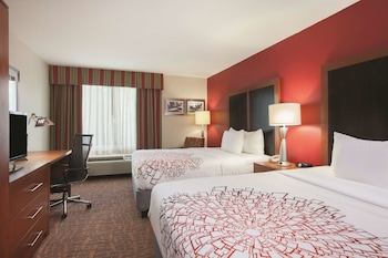 Hotel - La Quinta Inn & Suites by Wyndham Williamsburg Historic Area