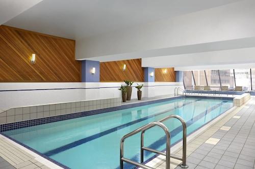. Sheraton Ottawa Hotel