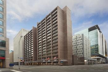 Hotel - Sheraton Ottawa Hotel