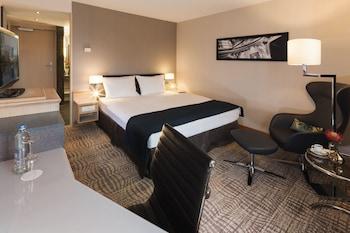 モーベンピック ホテル - ヘルトーヘンボス