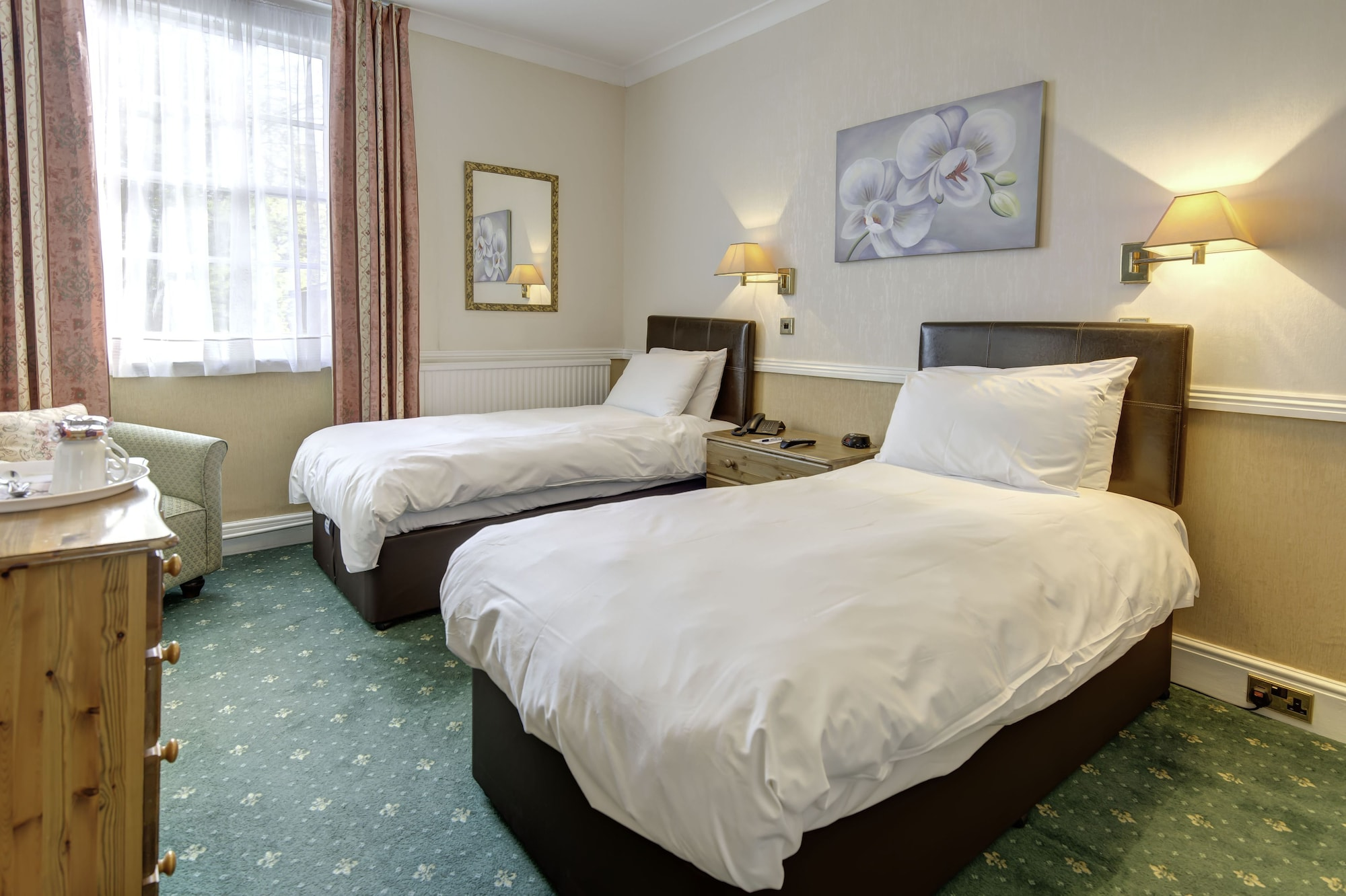 Best Western Shaftesbury The Royal Chase Hotel, Dorset