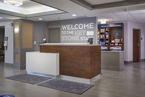 . Hampton Inn by Hilton Harrisburg West