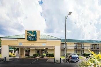 Hotel - Quality Inn Madison
