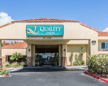 長灘島 - 信號山品質飯店 Quality Inn Long Beach - Signal Hill