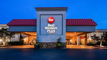 Hotel - Best Western Plus Madison-Huntsville Hotel