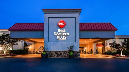 Best Western Plus Madison-Huntsville Hotel, Madison