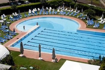 Hotel - Hotel Aris Garden
