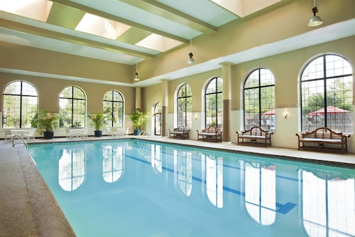 __{offers.Best_flights}__ Sheraton Parsippany Hotel