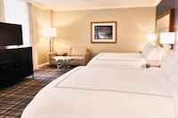 Executive Suite, Multiple Beds