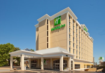 小岩城總統府假日飯店 Holiday Inn Presidential Little Rock Downtown, an IHG Hotel