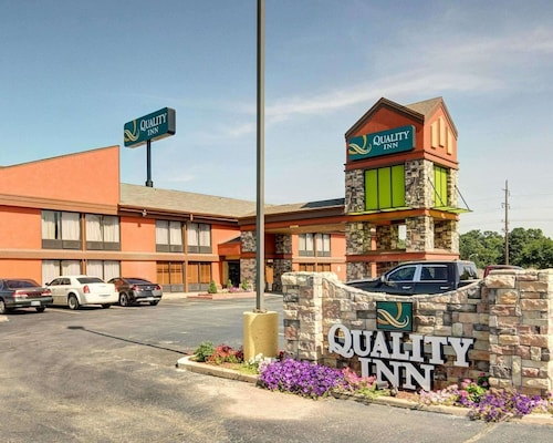 . Quality Inn Fort Smith I-540