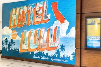 露露飯店 - 貝斯特韋斯特頂級精選 Hotel Lulu, BW Premier Collection