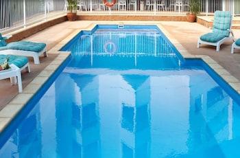 達爾文市中央商業區諾富特飯店 Novotel Darwin CBD