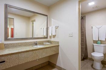 Hotel - Motel 6 Winnie TX