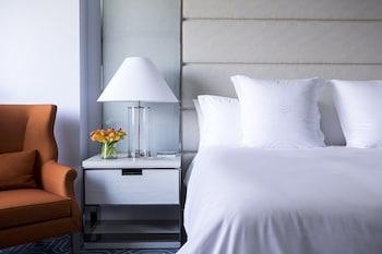 Premier Room, 2 Double Beds, City View