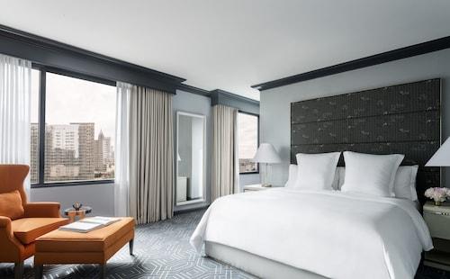 . Four Seasons Hotel Atlanta