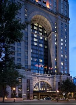 亞特蘭大四季飯店 Four Seasons Hotel Atlanta