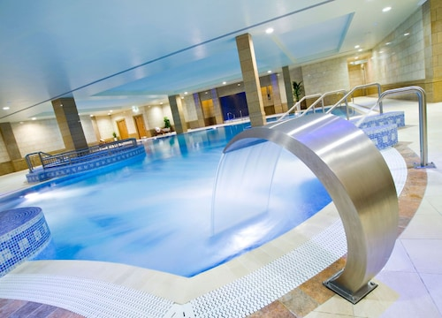 . The Bonnington Dublin & Leisure Centre