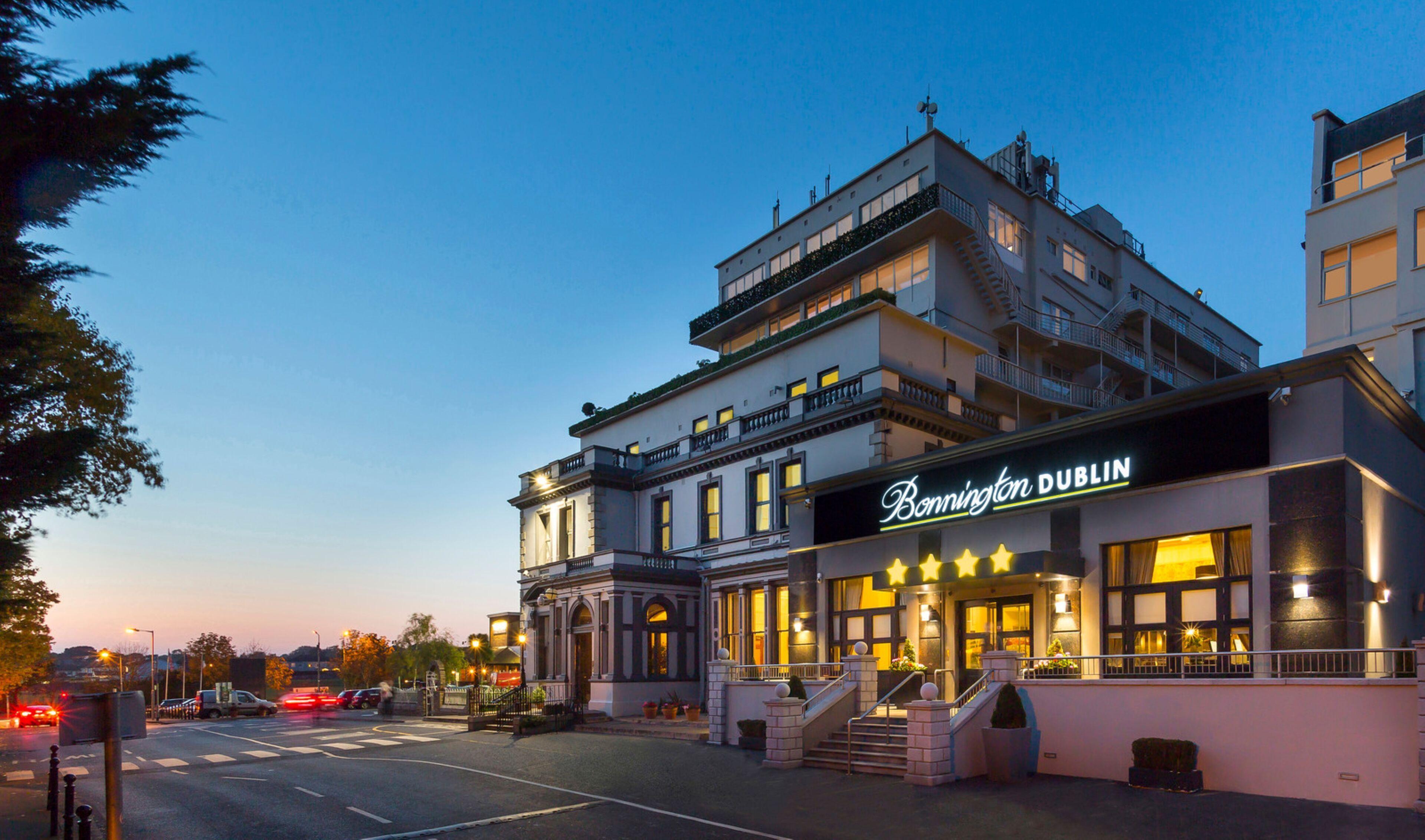 The Bonnington Dublin