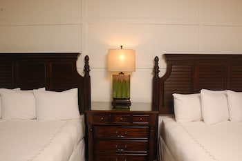 Executive Room, 2 Queen Beds, Tower