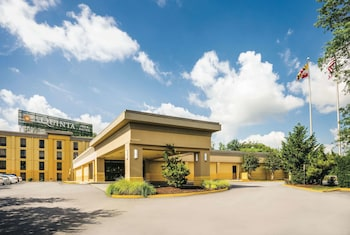 Hotel - La Quinta Inn & Suites by Wyndham Baltimore S. Glen Burnie