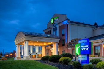 Hotel - Holiday Inn Express Meadville (I-79 Exit 147a)