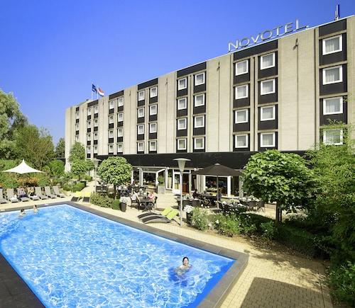 . Novotel Maastricht
