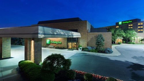 . Holiday Inn Cincinnati Airport
