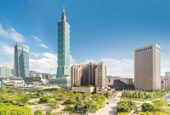 台北君悅酒店 Grand Hyatt Taipei