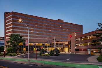 Hotel - Sheraton Syracuse University Hotel & Conference Center
