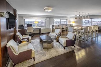 雪城大學喜來登會議中心飯店 Sheraton Syracuse University Hotel & Conference Center