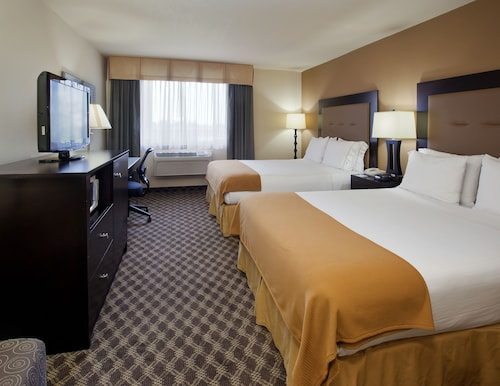 Holiday Inn Express Union City - San Jose, Alameda
