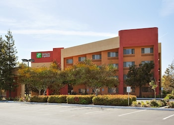 Hotel - Holiday Inn Express Union City - San Jose