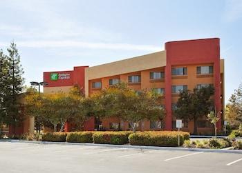 Holiday Inn Express Union City - San Jose