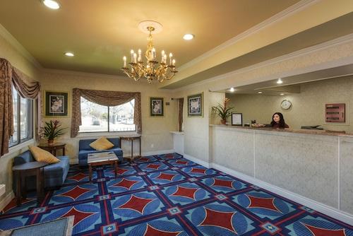 Hotel Elan, Santa Clara