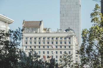 克里夫特皇家索內斯塔飯店 The Clift Royal Sonesta Hotel