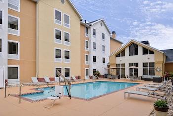 紐波特紐斯 - 機場 - 牡蠣角恒庭套房飯店 Hampton Inn & Suites Newport News-Arpt-Oyster Pt