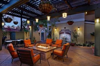 Best Western Sonoma Valley Inn Krug Event Center