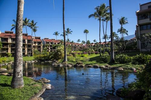 Castle Kamaole Sands, a Condominium Resort, Maui