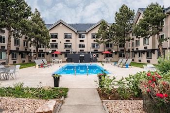 艾登貝斯特韋斯特飯店 @ 丹佛西/戈爾登 Aiden by Best Western @ Denver West/Golden