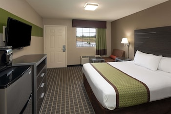 Hotel - Days Inn & Suites by Wyndham Athens Alabama