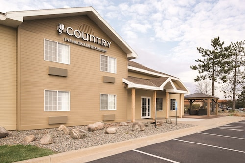 . Country Inn & Suites by Radisson, Grand Rapids, MN