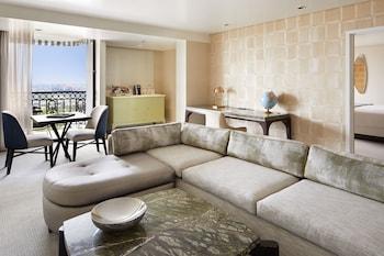 London One Bedroom Suite